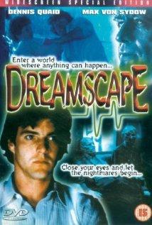 Watch Dreamscape Online