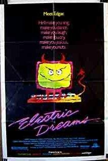 Watch Electric Dreams Online