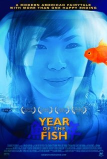 Watch Year of the Fish Online