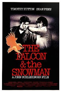 Watch The Falcon and the Snowman Online