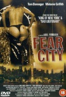 Watch Fear City Online