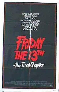 Watch Friday the 13th: The Final Chapter Online