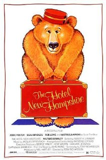 Watch The Hotel New Hampshire Online