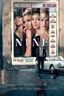Watch Nine Online