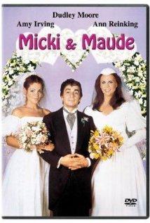 Watch Micki + Maude Online