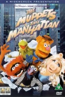 Watch The Muppets Take Manhattan Online