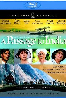 Watch A Passage to India Online