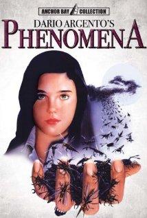 Watch Phenomena Online