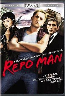 Watch Repo Man Online