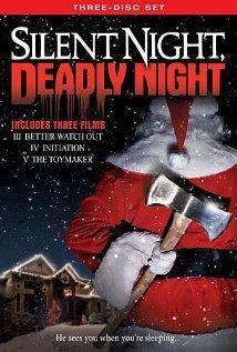 Watch Silent Night, Deadly Night Online