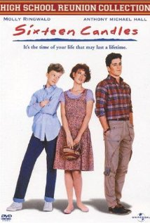 Watch Sixteen Candles Online