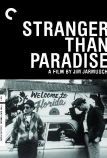 Watch Stranger Than Paradise Online