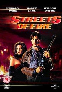 Watch Streets of Fire Online