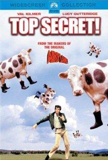 Watch Top Secret! Online
