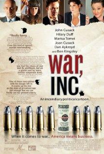 Watch War Inc. Online