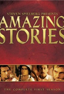 Watch Amazing Stories Online