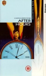Watch After Hours Online