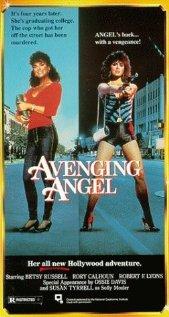 Watch Avenging Angel Online