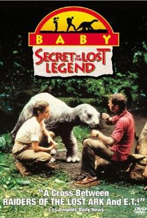 Watch Baby: Secret of the Lost Legend Online