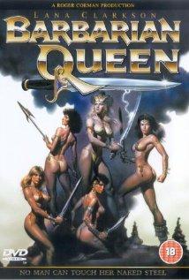 Watch Barbarian Queen Online