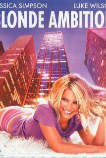 Watch Blonde Ambition Online