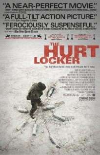Watch The Hurt Locker Online