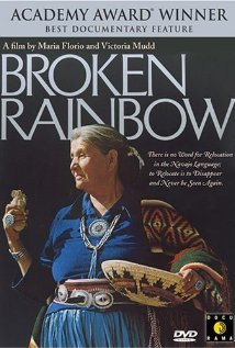 Watch Broken Rainbow Online