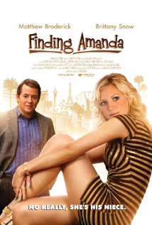 Watch Finding Amanda Online