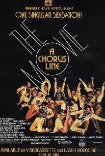 Watch A Chorus Line Online