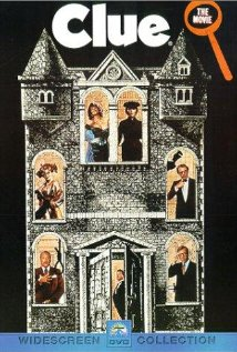 Watch Clue Online