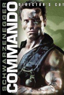 Watch Commando Online