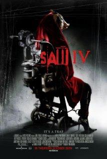Watch Saw IV Online