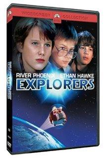 Watch Explorers Online