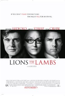 Watch Lions for Lambs Online