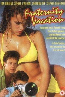 Watch Fraternity Vacation Online
