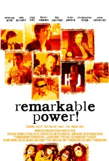 Watch Remarkable Power Online