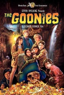 Watch The Goonies Online