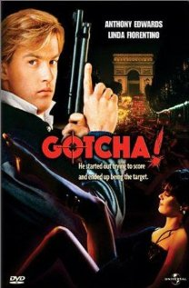 Watch Gotcha! Online