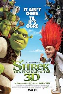 Watch Shrek Forever After Online