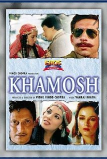 Watch Khamosh Online