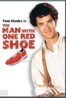Watch The Man with One Red Shoe Online