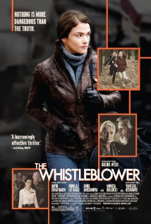 Watch The Whistle Blower Online