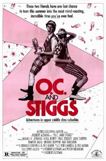 Watch O.C. and Stiggs Online