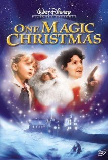 Watch One Magic Christmas Online