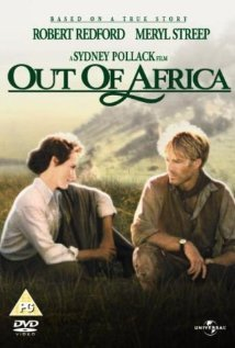 Watch Out of Africa Online