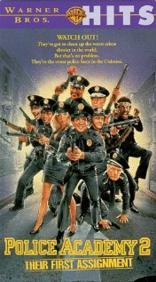 Watch Police Academy 2: Their First Assignment Online