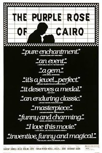 Watch The Purple Rose of Cairo Online