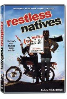Watch Restless Natives Online