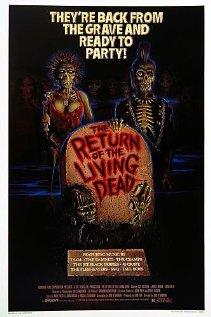 Watch Return of the Living Dead Online