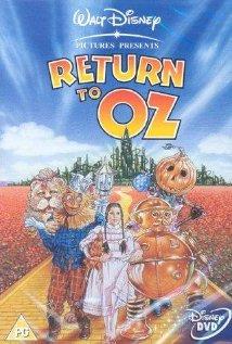 Watch Return to Oz Online